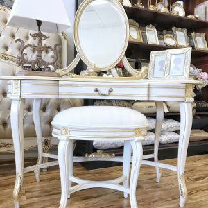 Stella-French-dressing-table-and-stool