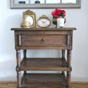 Francois-rattan-bedside-table