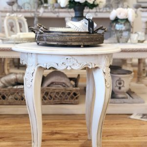 Nathalia Accent Table