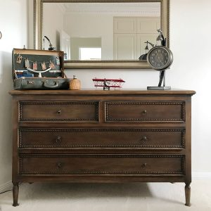 Fernand French chest