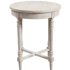Clarisse Side Table