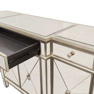 Mabelle Mirrored Sideboard