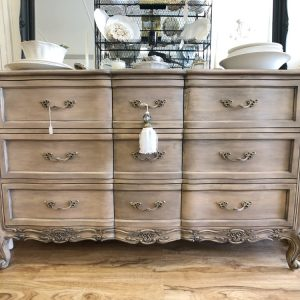 Le Foret Chest of Drawers