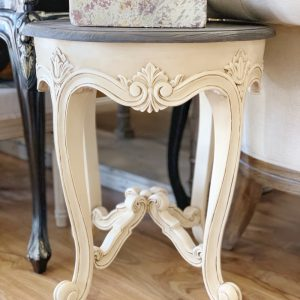 Milla Side Table