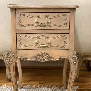 Orellana Bedside Table