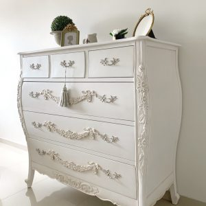 Joutel Chest of drawers